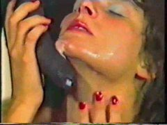 Vintage facial cumshots compilation video movies