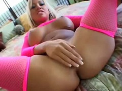 Pov sex with a busty blonde beauty movies at kilotop.com