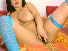 Hot webcam girl with big titties tubes