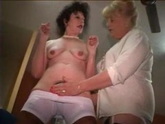 Mature chicks getting dressed for work movies at adipics.com