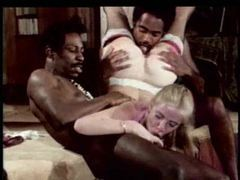 Black dudes bone a hot white chick movies at kilogirls.com
