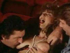 Classic porn with mixed hardcore action movies at kilovideos.com