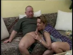 Hot german lady fucked by the gardener videos