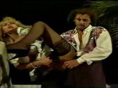 Girl in stockings fucked on a lovely balcony movies at kilovideos.com