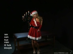 See tit fucking from a christmas slut videos