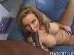Busty white girl is a slut for black cock movies at find-best-ass.com