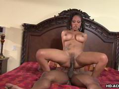Sexy ebony lacey duvalle black fucking videos