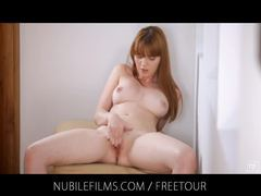 Nubile films - my burning desire tubes