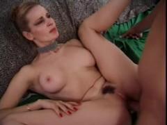 Naughty slut in heels boned in the ass movies at kilopills.com