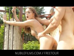 Nubile films - summer passion videos