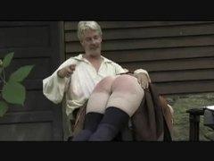 Old world domestic discipline videos