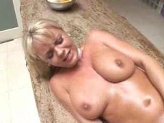 Bree olsen moans with bbc inside her videos
