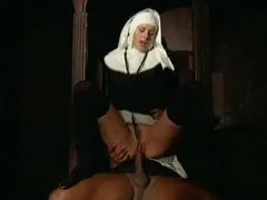 Nun nailed in the ass by black priest videos