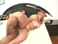 Check out this fatty get fucked in bedroom movies at kilosex.com