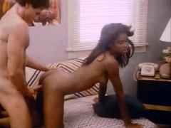 Retro fucking a young black lady movies at lingerie-mania.com