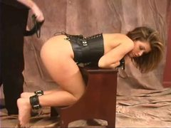 Isabella soprano spanked and dominated videos