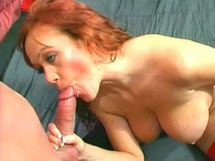 Big cock in ass of sexy redhead movies at kilotop.com