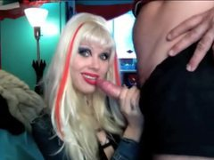 Mistress starla oral tease videos