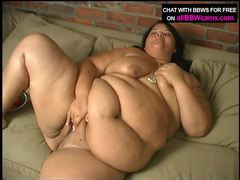 Dessert eating bbw from her pussy pt 1 movies at adspics.com