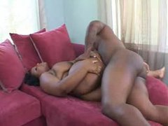 Sex with black bbw is damn good stuff movies at sgirls.net