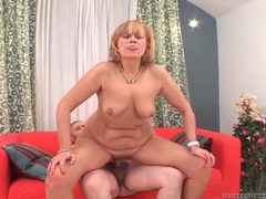 Mature babe fucked by ancient cock videos