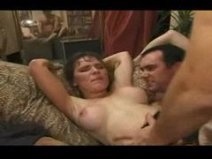 Hairy pussy milf is a hot squirter movies at freekiloporn.com