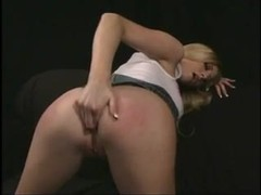 Cute michelle b models a perfect ass tubes