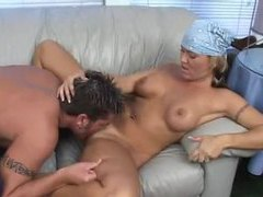 Amateur in do rag fucked in the cunt movies at kilosex.com