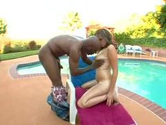 Monster dick fucks a big ass girl outdoors movies at kilopics.net