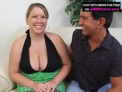 Horny bbw pussy wants her fat tits to cum explode part 2 movies at kilosex.com