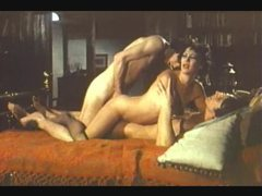 Erotic retro group with dp videos