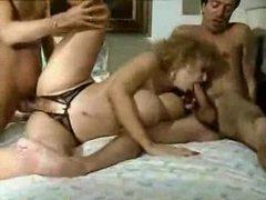 Hairy hole of a hot slut fucked hard videos