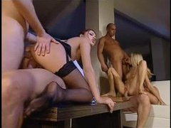 Euro orgy with seriously hot bitches movies at dailyadult.info