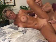 Mature cocksucker with big tits fucked movies at sgirls.net