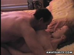 Amateur girlfriend blowjob and fuck with creampie cumshot movies at find-best-pussy.com