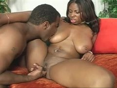 Black girl hardcore sex with a big black cock movies at lingerie-mania.com
