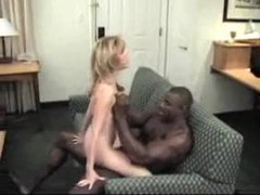 Massive black guy fucks skinny white wife hard videos