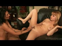 Lexi belle lesbian sex with a milf movies at lingerie-mania.com
