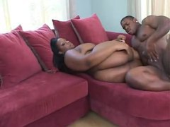 Wicked fat black girl nailed in the cunt movies at kilogirls.com
