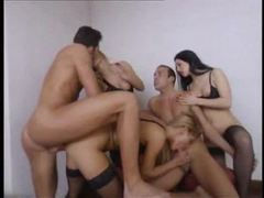 Erotic european orgy is tasty experience movies at sgirls.net