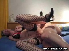 Mature amateur wife homemade doggystyle fuck movies at kilopics.net