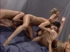 Pornstar cunt lapping in lesbian orgy movies at find-best-videos.com