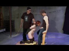 Threesome spank suck and toy movies at adspics.com