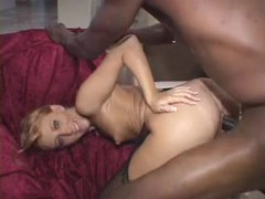 Pounding his black cock deep into her white pussy movies at find-best-panties.com