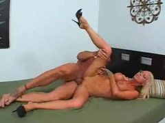 Ass fucked pornstar nikki benz movies at kilogirls.com
