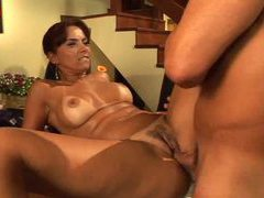 Latina with tempting curves boned in the vagina movies at freekiloclips.com