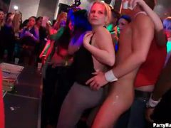 Hot party girls dancing and fooling around movies at freekilomovies.com