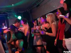 Girls cheer as strippers fucked club sluts videos