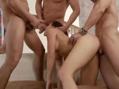 Chanel preston gangbang whore movies at kilopics.net