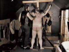 Vintage gay bear spanking tubes